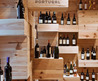 Albert Reichmuth Store In Zurich, Especially Designed For The Wine Lovers