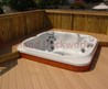 Custom Hot Tub Decks, Hot Tub Sales, Delivery, Hot Tub Packages