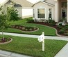 Home Design For Front Lawn