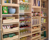 3 Advantages From Kitchen Pantry Cabinets
