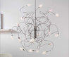 Beautiful And Interesting Modern Chandelier Design Ideas
