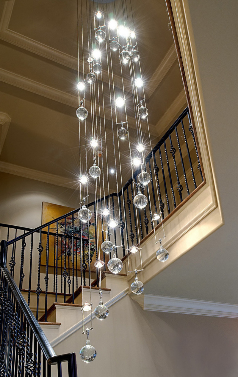 Modern Chandelier, Modern Chandelier Ideas And Cyrstals Chandeliers