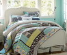 Best Home Teenage Girls Bedroom Ideas Within Green Bedroom Color Scheme With Bedding Sets