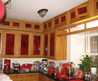 Kitchen Cabinets Painting Ideas, Kitchen Cabinets, Painting Ideas » Viahouse.Com