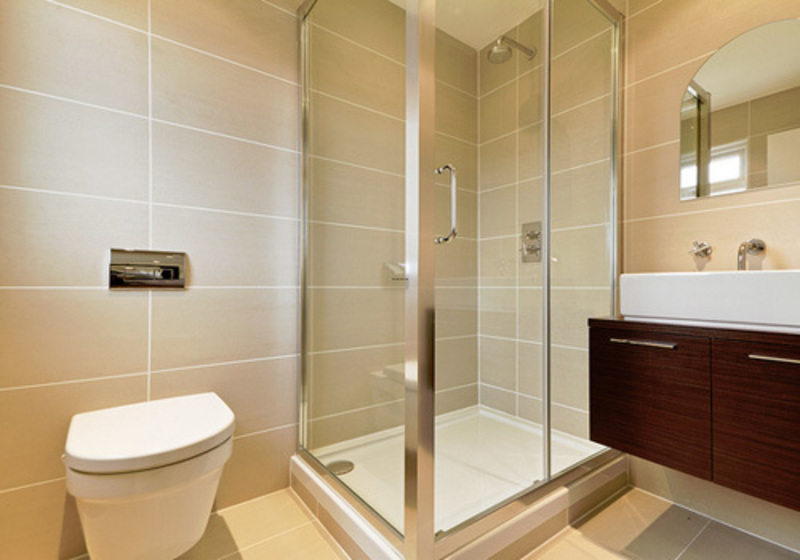 Interesting small bathroom design of bathroom like small for Luxury small bathroom designs