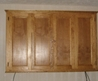Hand Made Tv Wall Cabinet By Northeast Wood Products