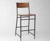 Studio Bar Stool + Counter Stool