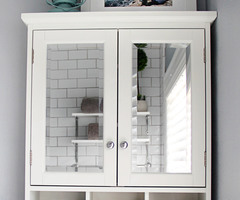 Bathroom Over The Toilet Storage Ideas New Ideas For Storage Solutions By Using Baskets Modern Furniture 2411, Cool Bathroom Over Toilet Storage, There Are 20 Design And Decorating Ideas For Your Bathroom That Should Inspire You