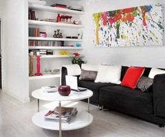 Small Apartment Decor Ideas 5