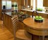 Kitchen Island Bar Overhang For Dining And Entertaining
