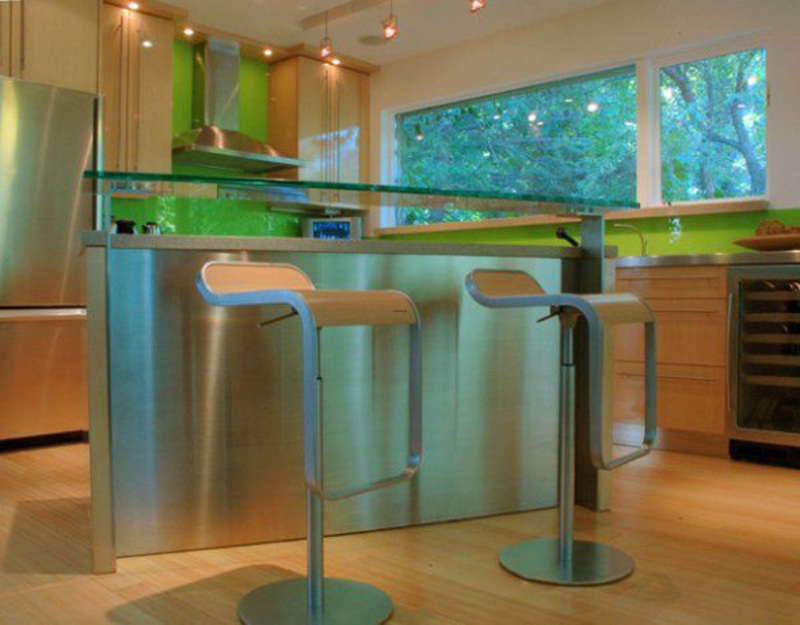 Trends modern kitchen design kitchen bar island ideas modern kitchen trends kitchen islands Modern kitchen design trends 2014
