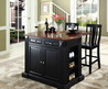 Wonderful Design Ideas On Kitchen Islands With Breakfast Bar And Stools