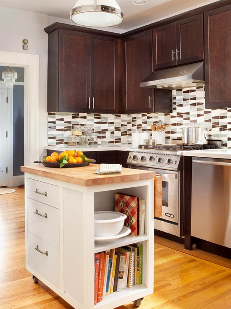 10 best kitchen island ideas for your small kitchen