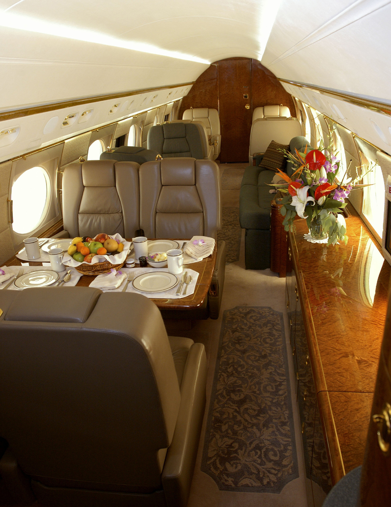 marvelous private jet interior design companies with modern and luxury seats design bookmark