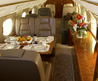 Marvelous Private Jet Interior Design Companies With Modern And Luxury Seats