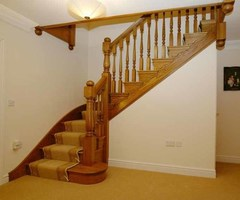 Staircase Terminology Cut String Closed String