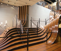 The Staircase As Art Object