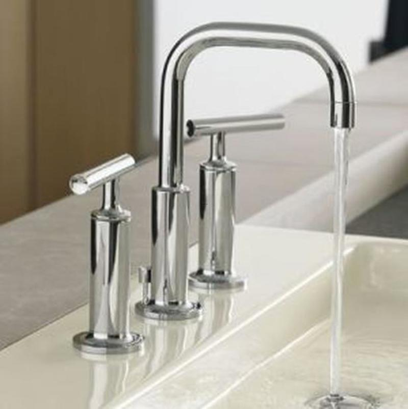 Kohler bathroom faucets reviews bathroom faucets for Bathroom trends reviews