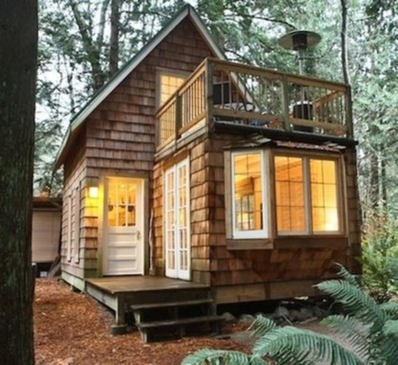 Small House Ideas, The Tiny House Movement (Updated)