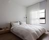 Minimalist Apartment In Taiwan By Fertility Design