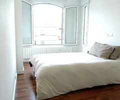 Rooms To Rent In Minimalist Apartment In Zaragoza Centro Area