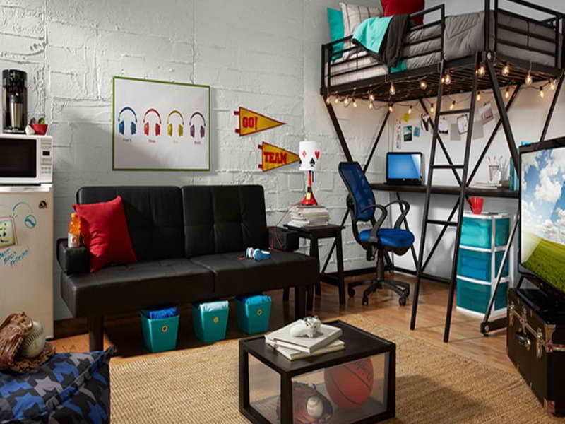 Decorating Ideas > College Dorm Ideas For Guys  Design Bookmark #17231 ~ 114502_College Dorm Room Ideas For Guys