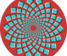 And Slaters Go Plop  » Blog Archive   » Optical Illusion
