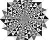 Vector Clipart Of Optical Illusion