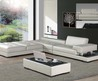 Decorate Your Living Room With Modern Designer Leather Sofa