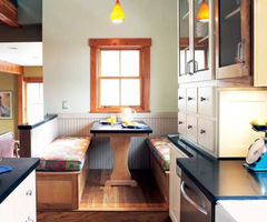 Home Design Ideas For Small Spaces