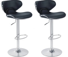 Pair Of Bar Stools For £100. Unbeatable Price & Quality