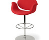 Artifort Little Tulip Bar Stool By Pierre Paulin