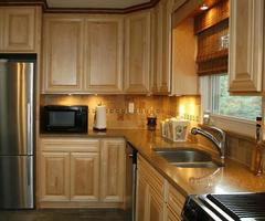 Images Of Maple Cabinet Kitchens