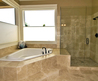 Showers And Bathtubs — Larry's Home Improvements