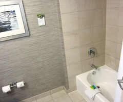 Bathtub, Shower, Or Both At The Same Time? What's Your Ideal Hotel Bathroom Setup?