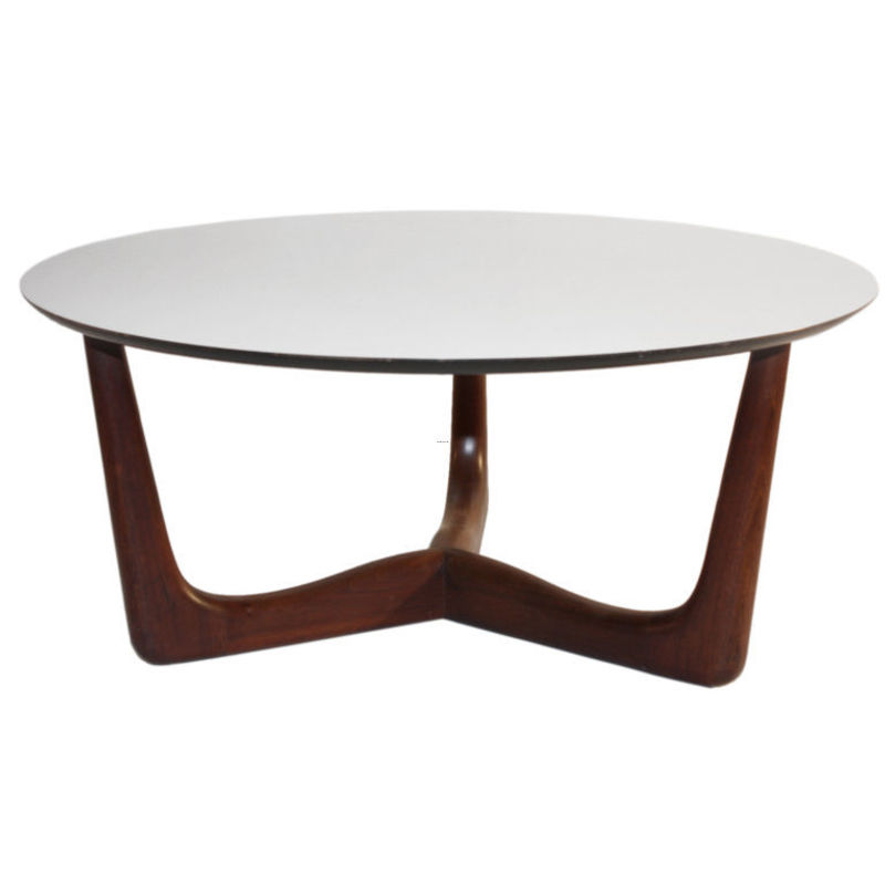 Teak Coffee Table Danish Images