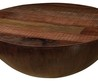 Ryan Round Coffee Table 48""