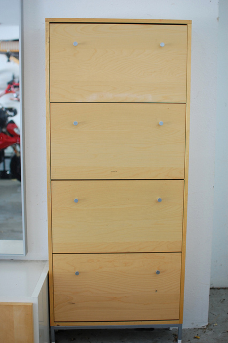 Ikea Sandnes Shoe Cabinet Design Bookmark 17494