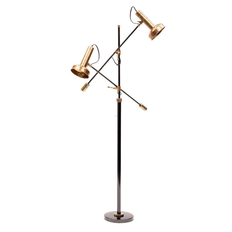 Unique Floor Lamps Contemporary