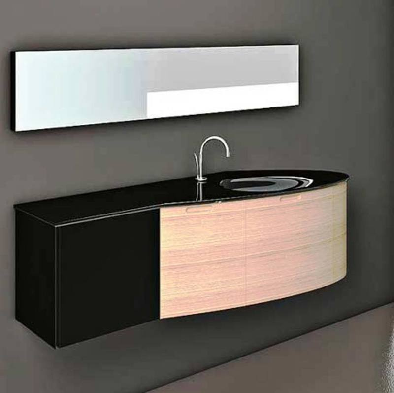 Bathroom Vanities And Sinks, Contemporary Installing A Lowes Bathroom