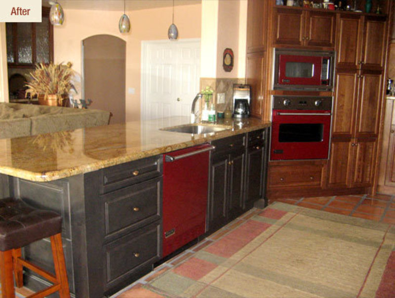 Kitchen Ideas For Remodeling, Small Kitchen Remodel Ideas