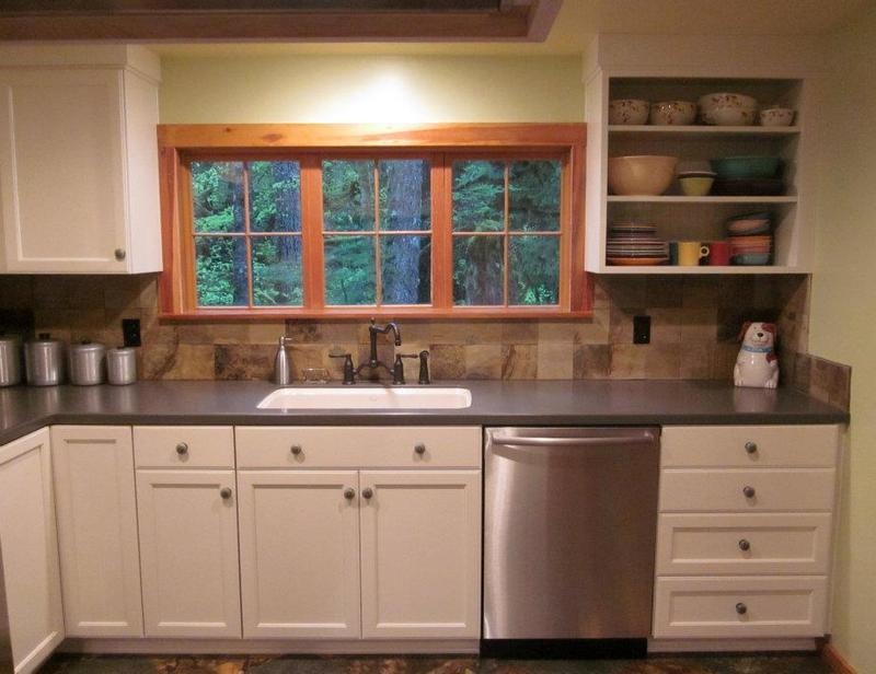 Small kitchen remodeling ideas design bookmark 17556 for Small kitchen renovations