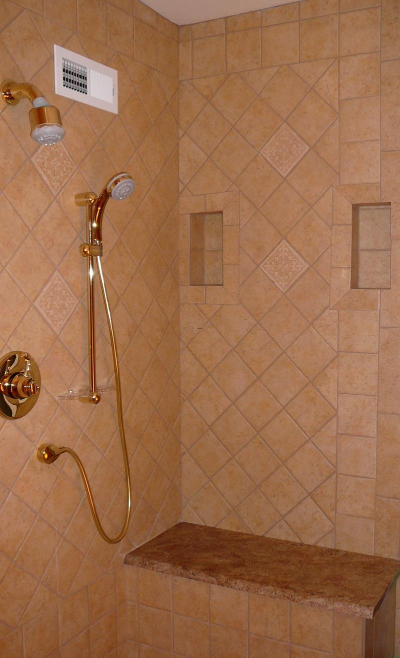 Allyn general contracting llc design bookmark 17581 for New showers designs