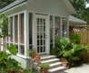 Enclosed Porch – Smaller Homes Forum – Garden Web Enclosed Front Porch Ideas