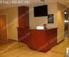 Reception Moveable Casework
