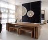 34 Furniture Modern Dining Tables Ideas For Your Dining Room
