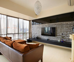 Condo Interior Design & Home Renovation