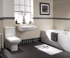 Bathroom Decorations For Small Spaces