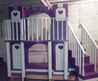 Loft Beds For Girls Design Ideas Space Function And Fun