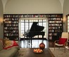 Piano Decor / Music Nook / Music Room On Pinterest
